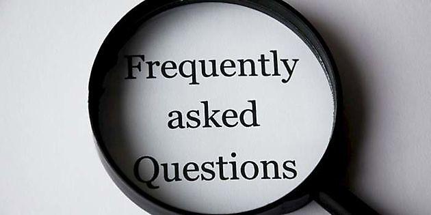Veel gestelde vragen over salarisadministratie, loonstroken en loonbelastingaangiften - Uw Salariskantoor Ter Apel